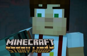 Minecraft Story Mode Season Two Episode 3 Trailer Gamersprey