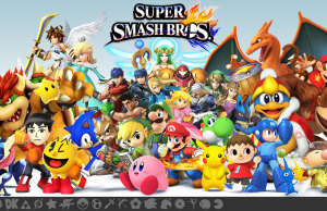 super-smash-bros