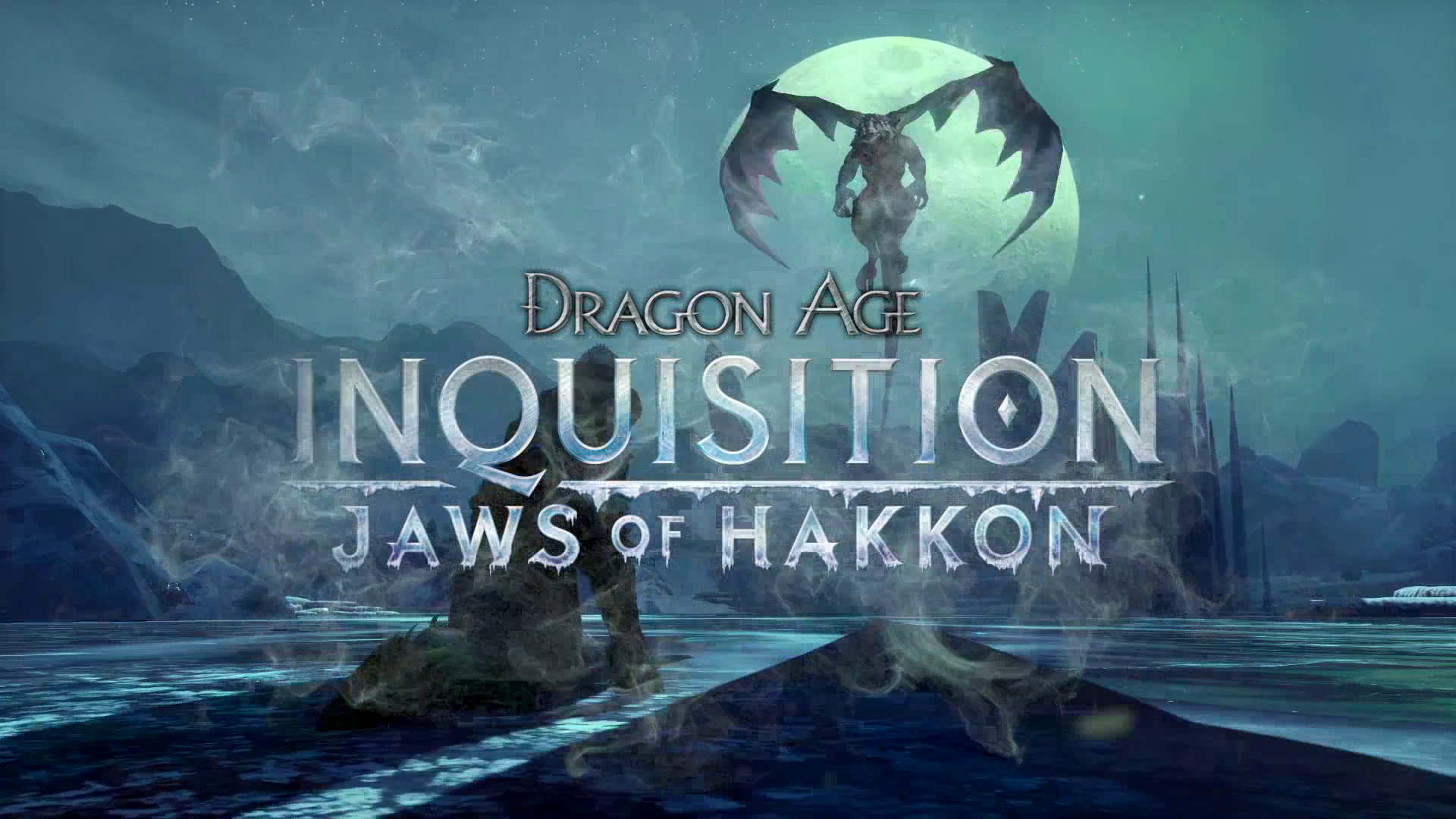 how to start dragon age inquisition dlc