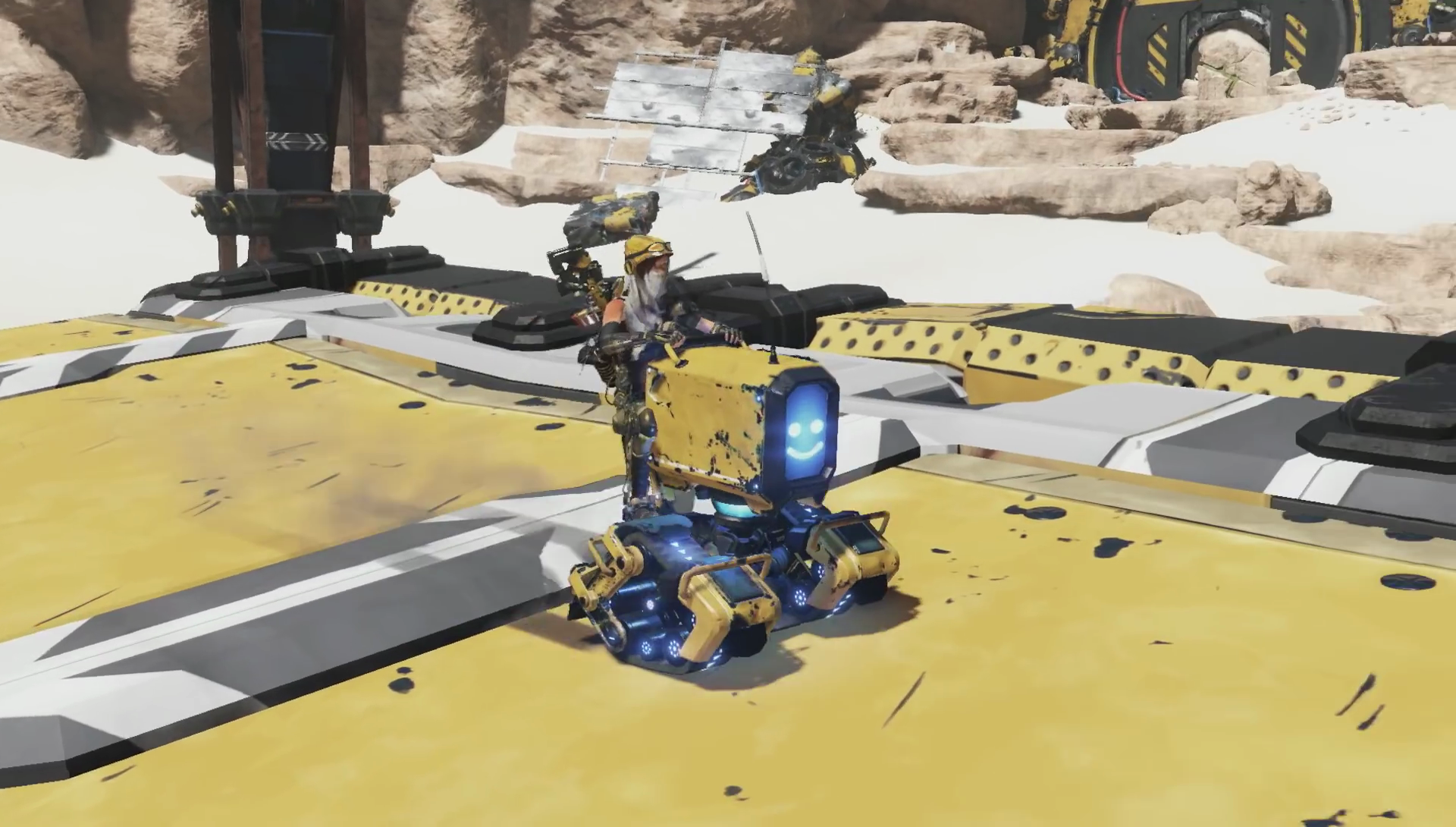 how to get t8nk recore