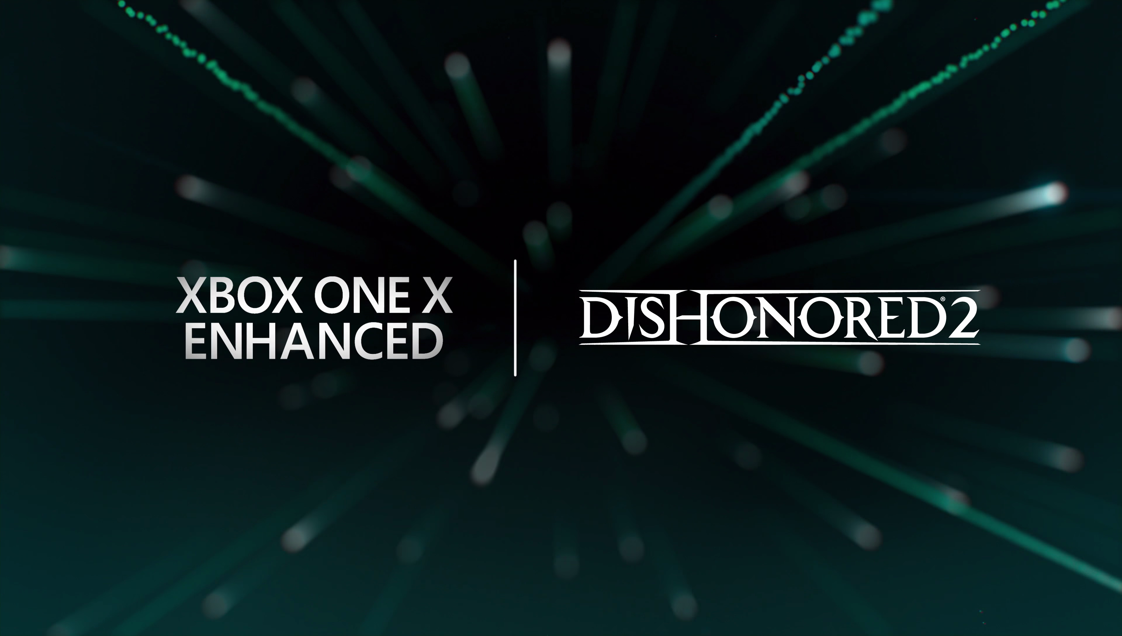Dishonored 2 & Dishonored: Death of the Outsider - Xbox One